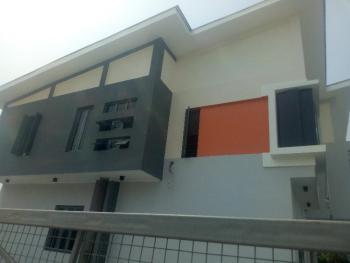 Luxurious 3 Bedrooms Terrace Duplex, Beachwood Estate, Imalete Alafia, Ibeju Lekki, Lagos, Terraced Duplex for Rent