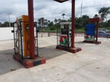 Petrol Filling Stations, By Imo Airport Junction, Ulakwo, Owerri North, Imo, Filling Station for Sale
