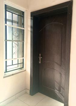 Nice and Standard Self Contained, Chevron, Lekki Expressway, Lekki, Lagos, Self Contained (single Rooms) for Rent
