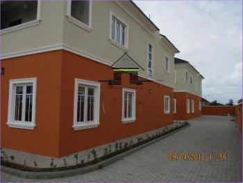 Beautiful Fully Detached Duplex, Mayfair Gardens, Awoyaya, Ibeju Lekki, Lagos, Detached Duplex for Sale