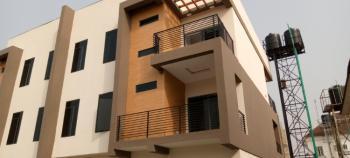 Luxury 4 Bedrooms Terraced Duplex, Ayo Babatunde Crescent, Oniru, Victoria Island (vi), Lagos, Terraced Duplex for Sale