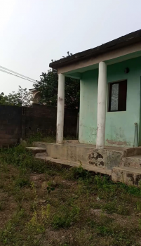 Recently Built 4 Units of 2 Bedroom Flat, Oriokuta, Agric, Ikorodu, Lagos, Block of Flats for Sale