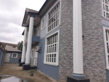 5 Bedrooms Duplex with 2 Bedrooms Bq, Ifako, Gbagada, Lagos, Detached Duplex for Rent