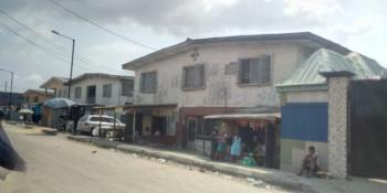 Houses on Two Plots of Land, Jinadu Street, Peco, Aguda, Surulere, Lagos, Block of Flats for Sale
