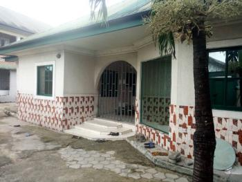 Luxury 5 Bedroom Bungalow and 2 Units 1 Bedroom Flat, 2 Units 2 Bedroom Flat, Rumuodumaya Rumokoro, Port Harcourt, Rivers, Block of Flats for Sale