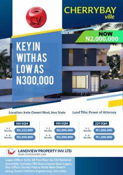 Land, Cherry Bay Ville, Owerri West, Imo, Residential Land for Sale