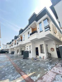 Very Beautiful 4 Bedroom Semi Detached Duplex, Ikota, Lekki, Lagos, Semi-detached Duplex for Sale