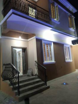 5 Bedroom Detached House, Omole Phase 2, Ikeja, Lagos, Detached Duplex for Rent