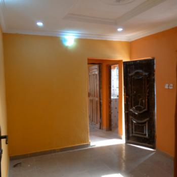 Newly Built Mini Flat Apartment, Sholuyi, Gbagada, Lagos, Mini Flat for Rent