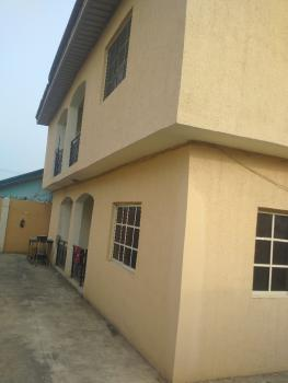 6 Units of 2 Bedrooms and 3 Bedrooms, Obalaide Estate, Ibeshe, Ikorodu, Lagos, Block of Flats for Sale