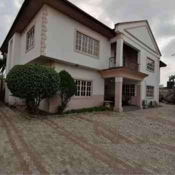 a 5 Bedroom Detached Duplex with 2 Rooms Bq on 900sqm, Opebi, Ikeja, Lagos, Detached Duplex for Sale