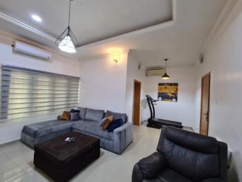 Cozy 2 Bedroom Flat, Ikota Villa Estate, Ikota, Lekki, Lagos, Self Contained (single Rooms) Short Let