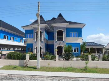 Governor Consent, Okun Ajah Off Abraham Adesanya Lekki Scheme 2, Ajah, Lagos, Semi-detached Duplex for Sale