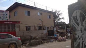 Block of 4 Units Mini Flat & Two Bedroom Apartment, Oworonshoki, Kosofe, Lagos, Block of Flats for Sale