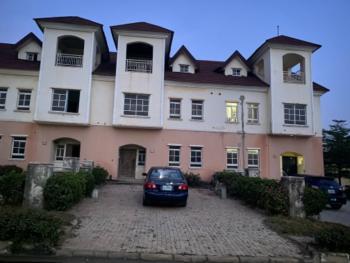 5 Bedrooms Terraced Duplex in an Exclusive Private Estate, Shell Estate, Gaduwa, Abuja, Terraced Duplex for Sale