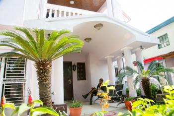 Luxury Shared Apartment for Female Ladies Only, 24, Majaro Street, Off Unilag 2nd Gate, Onike, Yaba, Lagos, Terraced Duplex for Rent