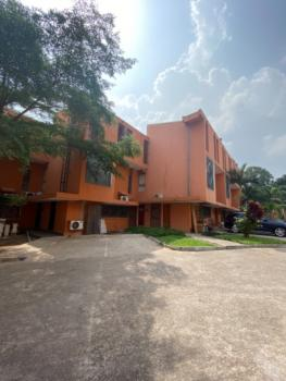 Luxury 4 Bedroom Townhouse, Along Gerald- Alexander Road, Old Ikoyi, Ikoyi, Lagos, Terraced Duplex for Sale
