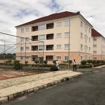 Luxurious 2 Bedrooms Apartment, Jabi-dakibiyu, Few Minutes Drive to Shoprite, Jabi, Abuja, Block of Flats for Sale