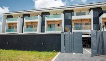Luxury 4 Bedroom Townhouse, Ikoyi, Lagos, Terraced Duplex for Sale