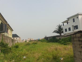850sqm Dry Land with Ojomu Deed of Assignment, Atlantic View Estate, Lekki, Lagos, Residential Land for Sale