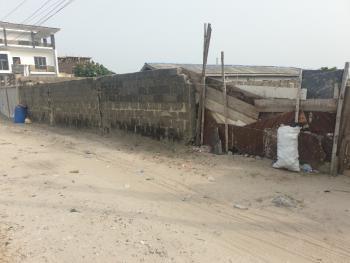 607sqm Dry Land with Ojomu Deed of Assignment, Atlantic View Estate, Lekki, Lagos, Residential Land for Sale