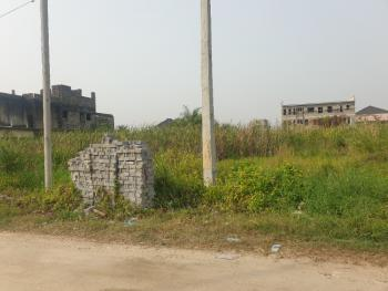1100sqm of Land with Governors Consent, Atlantic View Estate, Lekki, Lagos, Residential Land for Sale