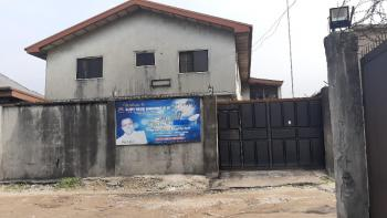 Well Located and Magnificent Block of Flats, Stadium Road, Rumuomasi, Port Harcourt, Rivers, Block of Flats for Sale