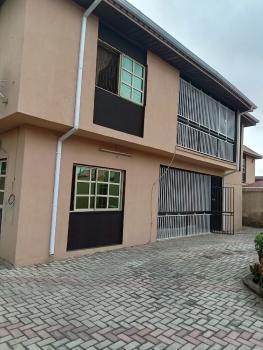 Executive 3 Bedroom Flat, Adeola Avenue,off College Rd, Ogba, Ikeja, Lagos, Flat for Rent