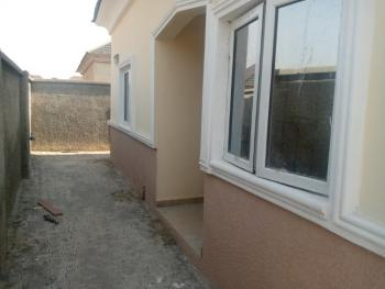 Newly Built One Bedroom, Extension, Gwarinpa, Abuja, Mini Flat for Rent
