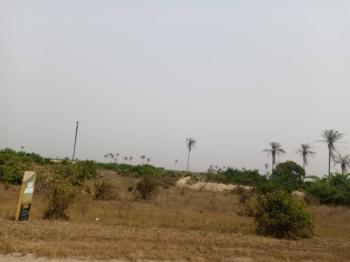20 Acres of Dry Land (120 Plots), Origanrigan, Lekki Free Trade Zone, Lekki, Lagos, Mixed-use Land for Sale