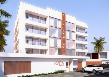 3 Bedroom Apartment, Kara Residence, Osborne Foreshore, Osborne, Ikoyi, Lagos, Flat / Apartment for Sale