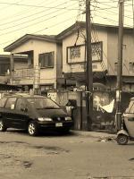 Two Building of a Storey Building on Two Plot of Land, Kumuyi By Ayantuga Street Corner Piece Olorunsogo Mushin, Mushin, Lagos, Block of Flats for Sale