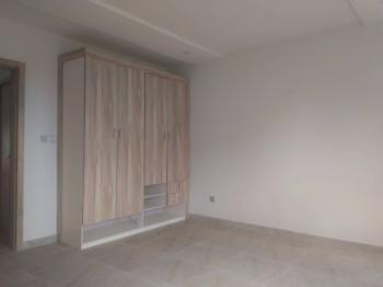 Newly Built 4 Bedroom Semi Detached Duplex with Bq, Osapa, Lekki, Lagos, Semi-detached Duplex for Rent