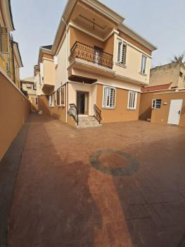 Brand New 5 Bedroom Duplex, Gra, Omole Phase 2, Ikeja, Lagos, Detached Duplex for Rent