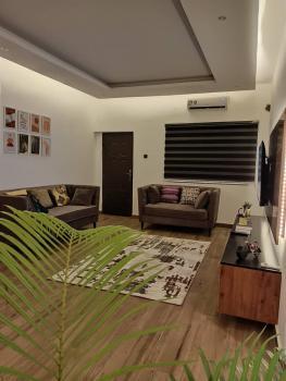 Cool 3 Bedroom Apartment in Serene Location, Off Admiralty Road, Lekki Phase 1, Lekki, Lagos, Flat / Apartment Short Let