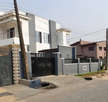 a 3 Bedroom Semi Detached Duplex with a Room Bq, Mende, Maryland, Lagos, Semi-detached Duplex for Sale