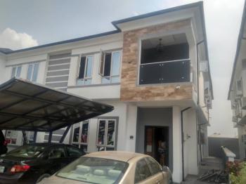 4 Bedroom, Jakande, Lekki, Lagos, Semi-detached Duplex for Rent