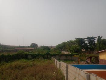 Land Measuring of 1500 Square Meter with Gated and Fenced,, Oba Akinzua Street Onireke, Jericho Gra, Dugbe (onireke), Ibadan North-west, Oyo, Residential Land for Sale