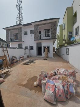 Newly Built 4 Bedrooms Duplex, Gra, Magodo, Lagos, Semi-detached Duplex for Sale