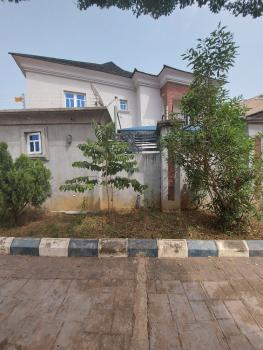 Well Built 4 Bedrooms Duplex, Gra, Magodo, Lagos, Semi-detached Duplex for Sale