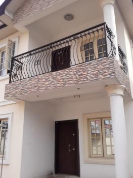a Luxury 5 Bedroom Fully Detached Duplex in a Beautiful Estate, Parkview Estate, Parkview, Ikoyi, Lagos, Detached Duplex for Sale
