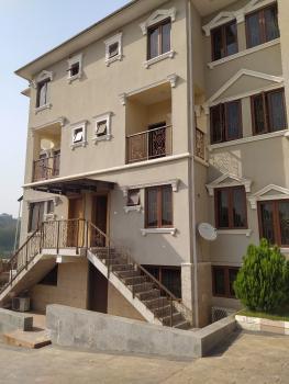 Luxury 2 Bedroom Duplex, Maitama District, Abuja, Terraced Duplex for Rent