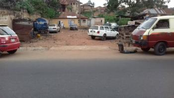 Commercial Land Facing The Major Road, Old Orita-aperin Government Technical College, Ibadan, Oyo, Commercial Property for Sale