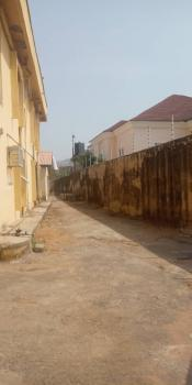 1000sqm Land with a Demolishable Old Building, Maitama District, Abuja, Residential Land for Sale