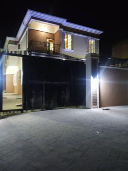 Brand New and. Newly Built 5 Bedroom Fully Detached House, Omole Phase 2, Ikeja, Lagos, Detached Duplex for Rent