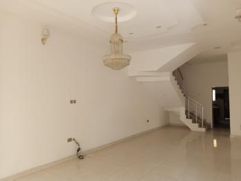 Luxury 4 Bedroom Duplex with Excellent Facility, Beside Blenco Supermarket, Sangotedo, Ajah, Lagos, Flat for Rent