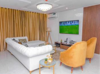 Beautiful 3 Bedrooms with a Pool and Playstation 5, Off Freedom Way, Lekki Phase 1, Lekki, Lagos, Flat Short Let