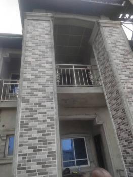 Room and Parlour Self, Peace Estate Ipaye Twins Fajia Supermarket, Iba, Ojo, Lagos, Mini Flat for Rent
