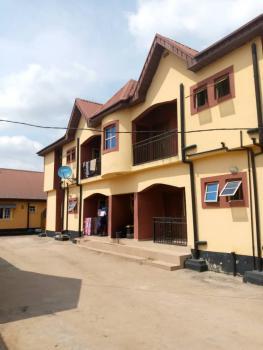 3 Bedroom Flat, Lagos State University Road, Iba, Ojo, Lagos, Flat / Apartment for Rent