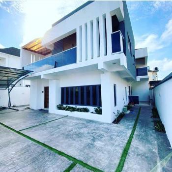 4 Bedrooms Fully Detached Duplex with Bq, Bera Estate Off Chevron Drive, Lekki Phase 2, Lekki, Lagos, Detached Duplex for Sale